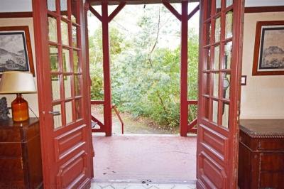 Acheter une villa Arcachonnaise au Moulleau - Arcachon proche du centre et au calme sur un grand terrain