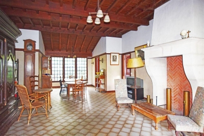 Villa arcachonnaise à vendre au Moulleau proche plage et commodités au calme