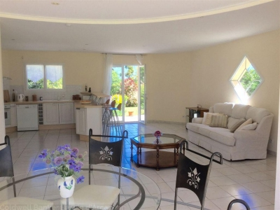 acheter villa contemporaine à montsegur