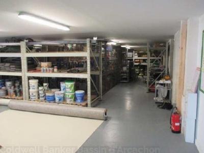 atelier, entrepôt, salle de réunion bordeaux labottière