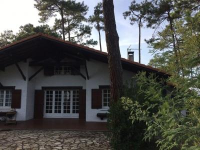 Acheter une villa Landaise au Canon à 200 m de la plage et des commerces