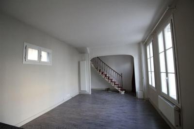 acheter une maison en pierre a Bordeaux Chartrons avec 80m² habitable