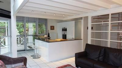 Vente Maison / Villa LEGE CAP FERRET LES VALLONS DU FERRET Magnifique Villa d'architecte bardée de bois dans un quartier calme avec piscine