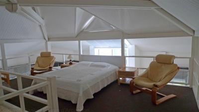 Vente d'une villa d'architecte avec grands espaces