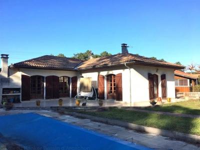 Villa de 6 chambres avec piscine à vendre au Cap ferret - Piraillan
