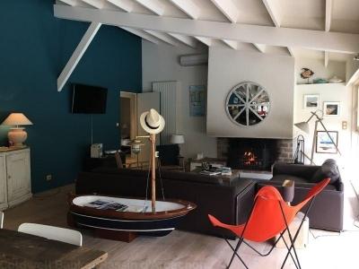 Vente Maison / Villa LEGE CAP FERRET CANON - PIRAILLAN VILLA Rénovée proche plage - 5 chambres - Piscine- Proche plage