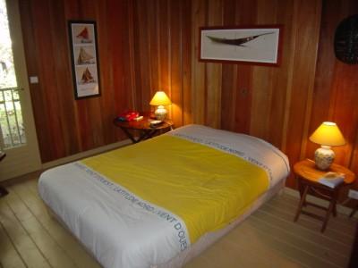 A louer villa 5 chambres au Cap-Ferret quartier ostréicole