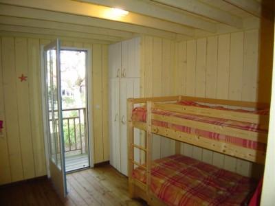 Location saisonnière villa 10 couchages au Cap-Ferret