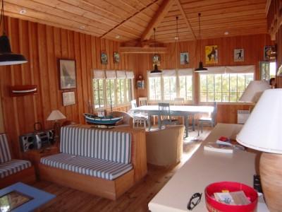 cherche villa à louer au Cap-Ferret pour 10 personnes