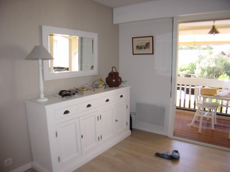 Joli appartement à louer cet été dans le centre du Cap-Ferret