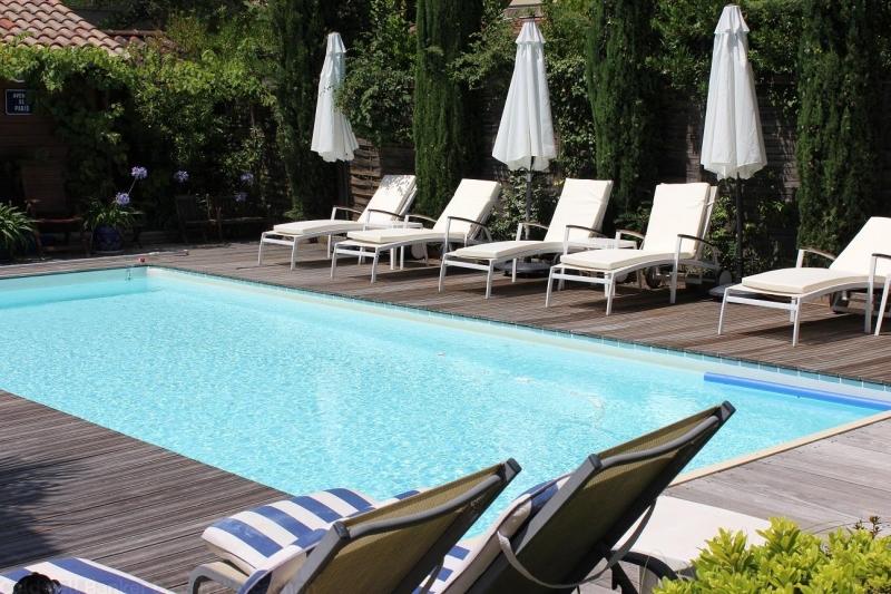 vacances locations Cap-Ferret centre belle villa