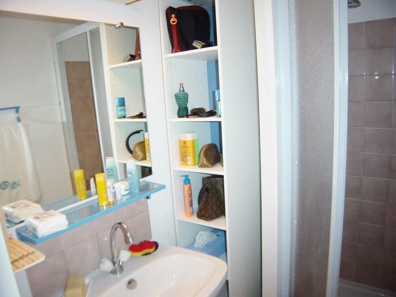 Location appartement T2 CAP-FERRET CENTRE 1 chambre - 4 personnes - dans résidence sécurisée avec piscine