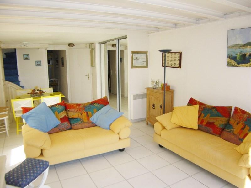 Location appartement T4 CAP-FERRET PROCHE DEBARCADERE 3 chambres - 6 personnes avec splendide vue sur le bassin