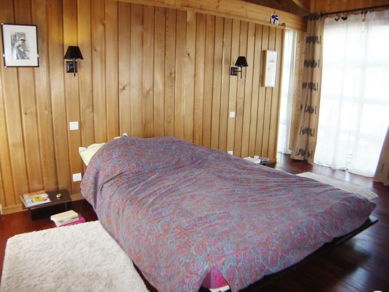 Location villa 5 chambres - 10 personnes - avec piscine chauffée dans secteur résidentiel LEGE-CAP-FERRET LE CANON