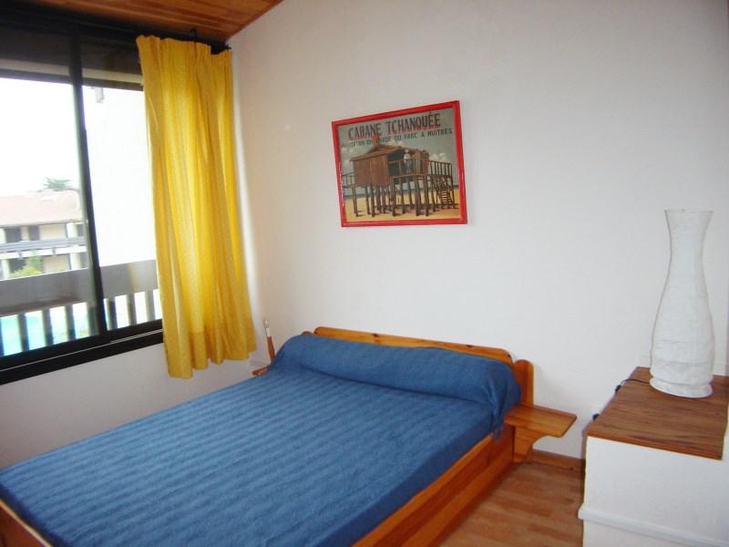 Location appartement dans résidence sécurisée cap ferret
