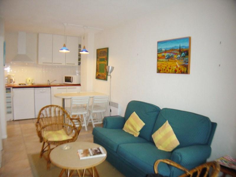 Location appartement duplex cap ferret residence avec for Location appartement avec piscine