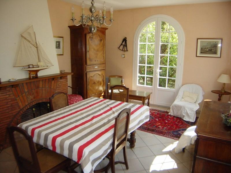 Location villa CAP-FERRET CENTRE 5 chambres - 10 personnes idéal pour 2 familles - emplacement privilégié