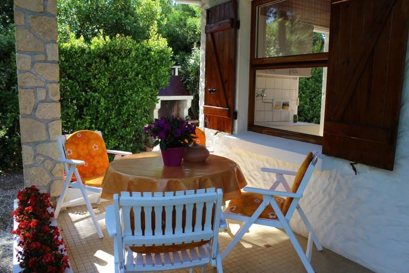 A louer pour cet été villa 7 couchages cap-ferret