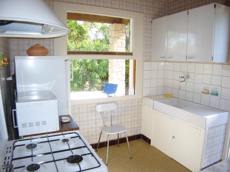 Location saisonnière villa 3 chambres au cap-ferret