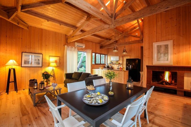 Agence de location Coldwell Banker loue villa de charme au Cap-Ferret