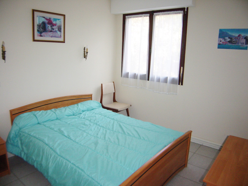 Location Recherche location villa  3 chambres - 6 personnes - au milieu des pins près des plages CAP-FERRET