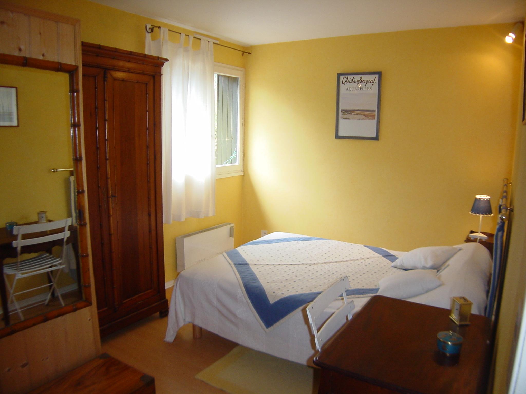 location pour juillet villa familiale Cap Ferret