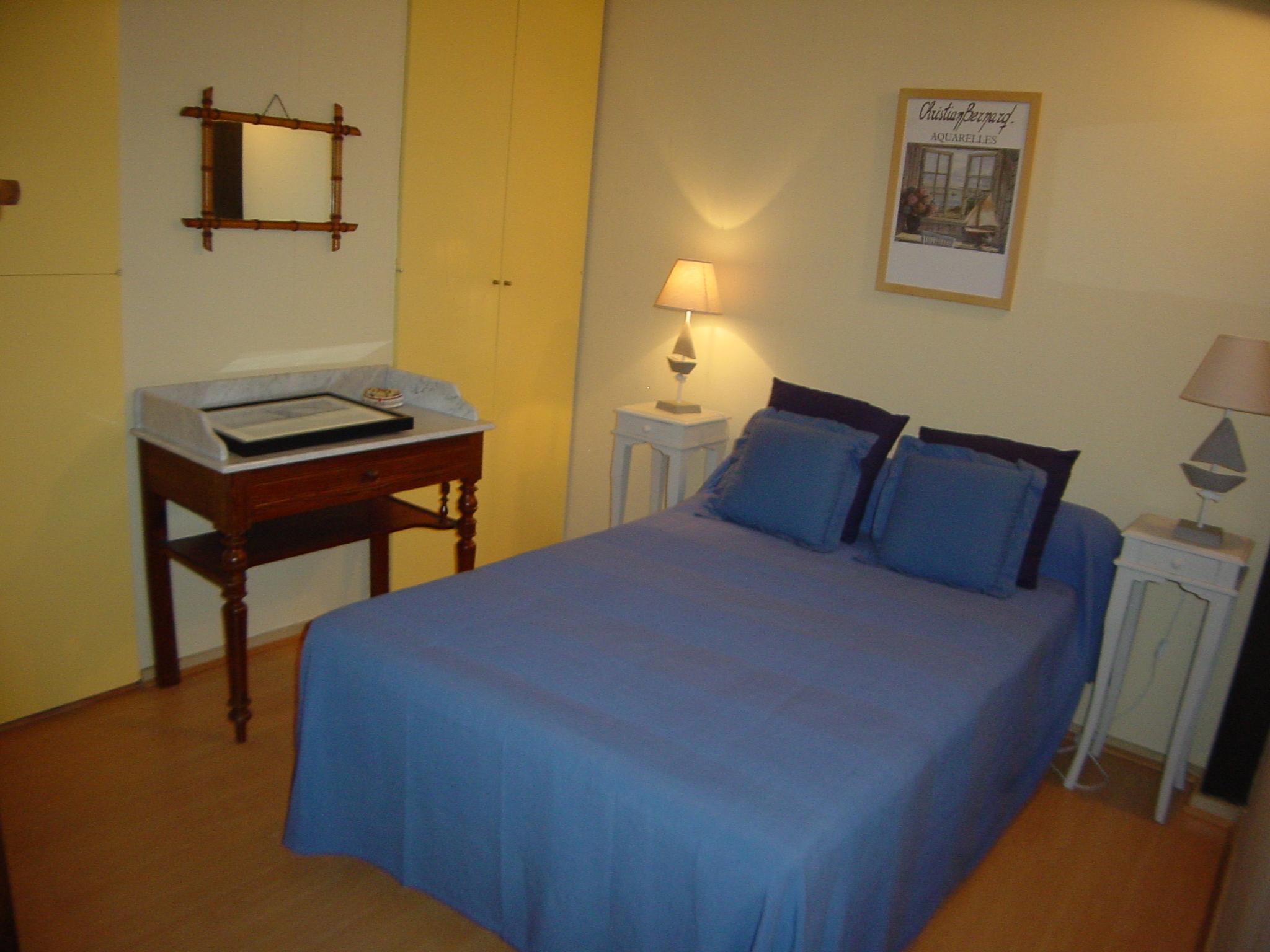 location pour aout maison familiale proche port du Cap Ferret