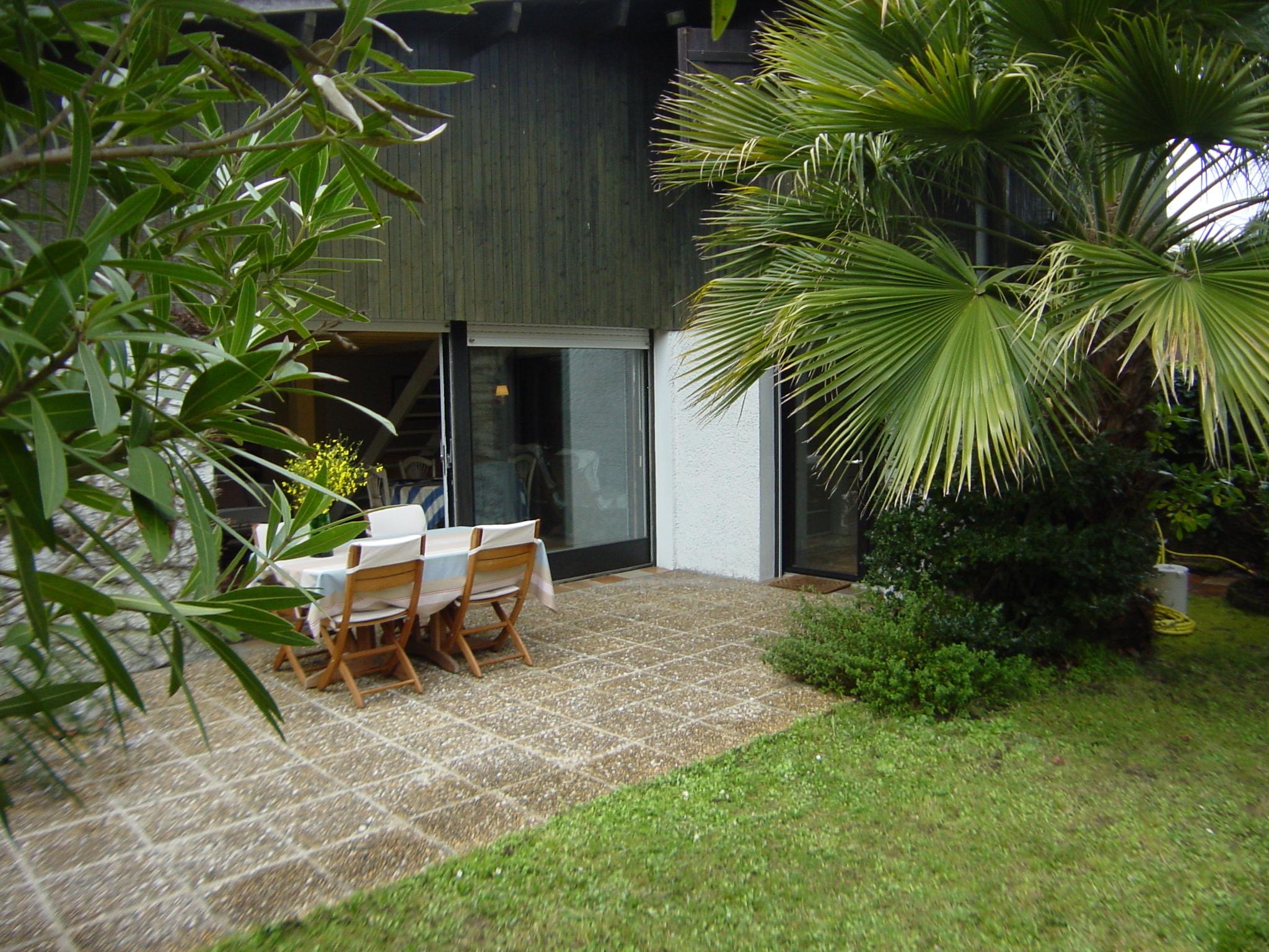 Location saisonnière villa proche du cap-ferret