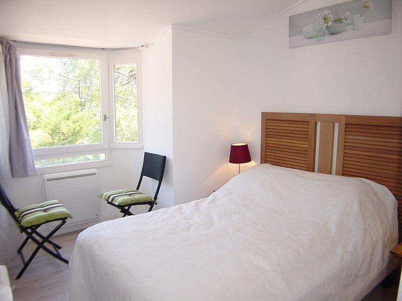 A louer cet été appartement 1 chambre 4 personnes sur le cap-ferret