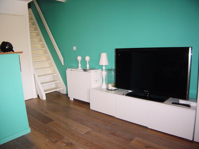 Location Louer appartement  2 chambres - 4 personnes- grand balcon vue sur piscine de la résidence CAP-FERRET