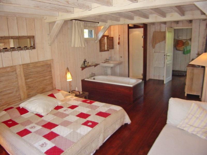 Location villa CAP-FERRET 3 chambres - 8 personnes - vue sur l'océan