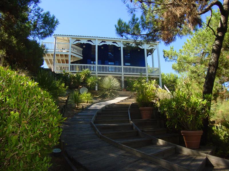 Location maison cap ferret