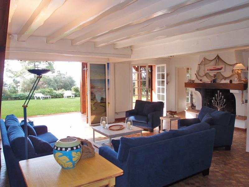 a louer cet été villa 5 chambres à proximité du cap-ferret