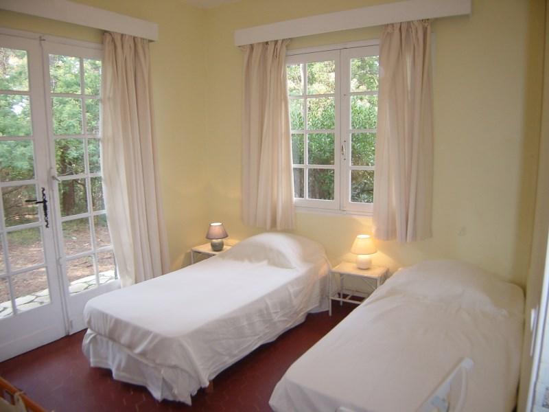 Location villa CAP-FERRET LA VIGNE 4 chambres - 8 personnes avec magnifique vue panoramique sur le bassin