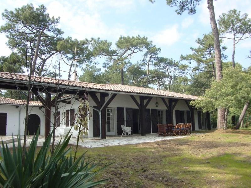 villa à louer 4 chambres vue mer proche cap-ferret