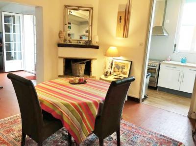 Maison 3 chambres à vendre à La Teste de Buch proche toutes commodités