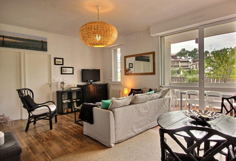 A louer appartement 2 chambres Cap Ferret centre