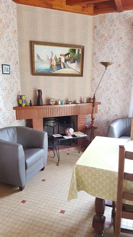 Location villa CAP-FERRET 3 chambres - 7 couchages proche du Phare et du centre