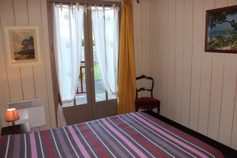 Location villa 1 chambre - 4 personnes - style cabane de pêcheurs CAP-FERRET QUARTIER OSTREICOLE