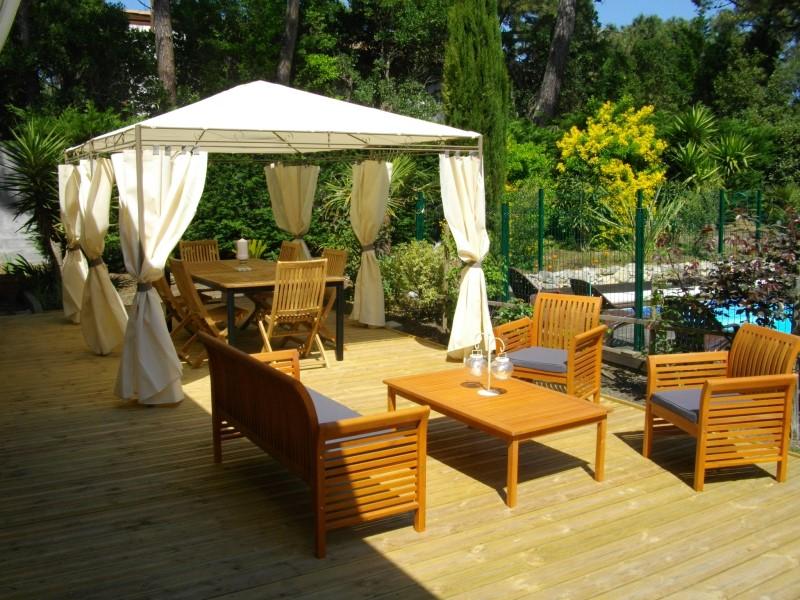 agence immobilière pour location saisonnière Cap ferret