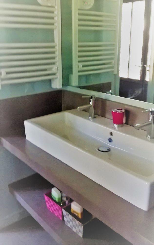 Location villa 7 chambres - 12 personnes - au calme ARCACHON LE MOULLEAU