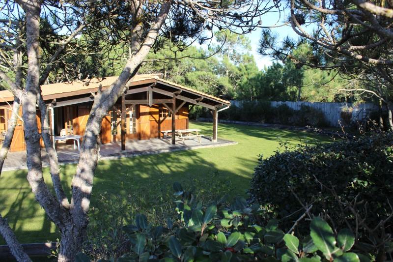 Villa de charme à louer au Cap-Ferret