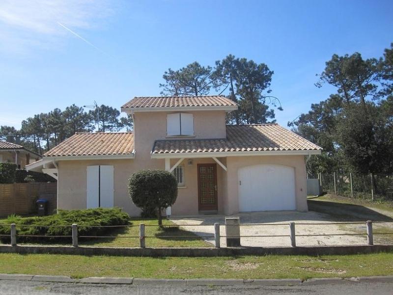 agréable villa 3 chambres à louer sur le Bassin d'Arcachon