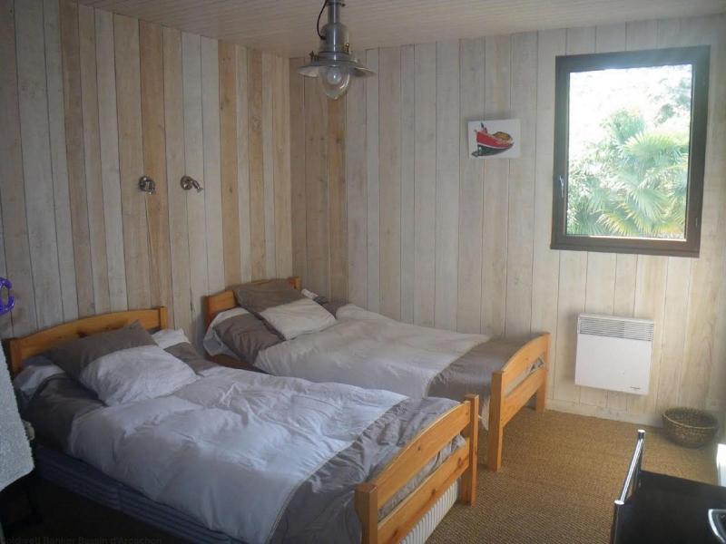 location maison de vacances pour 6 personnes toute équipée Cap Ferret