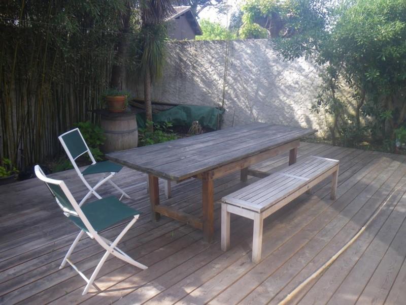 villa à louer cet été 3 chambres proche cap-ferret
