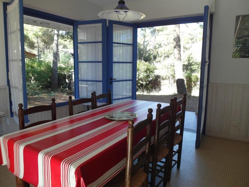 location vacance Cap Ferret