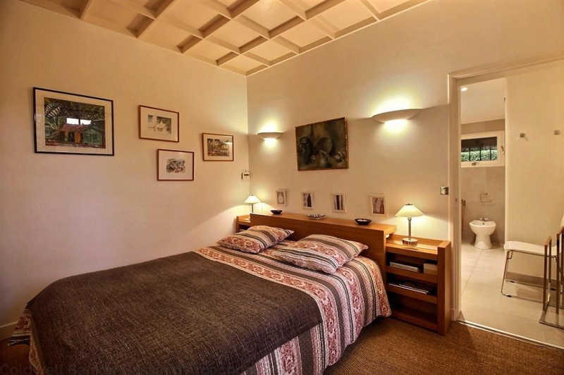 Location villa GRAND-PIQUEY 2 chambres - 4 personnes - décoration soignée - plage du Bassin et commerces à pied