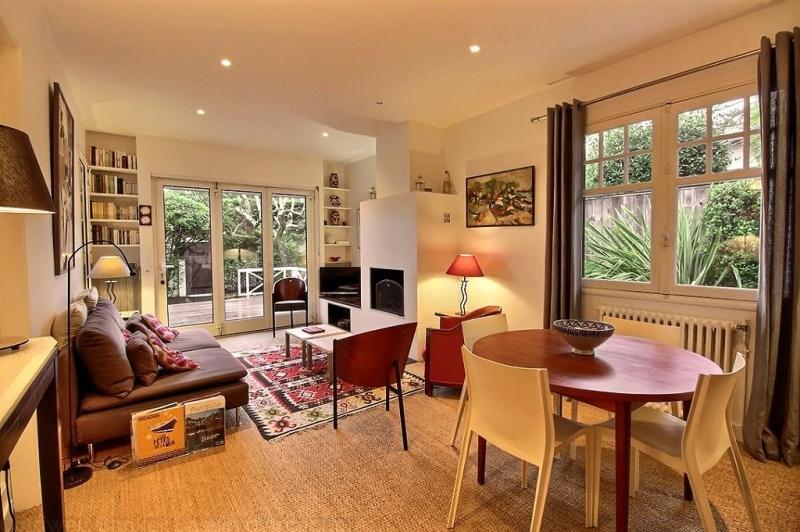 Location villa GRAND-PIQUEY 4 chambres - 6 couchages au calme et proche du Bassin et des commerces
