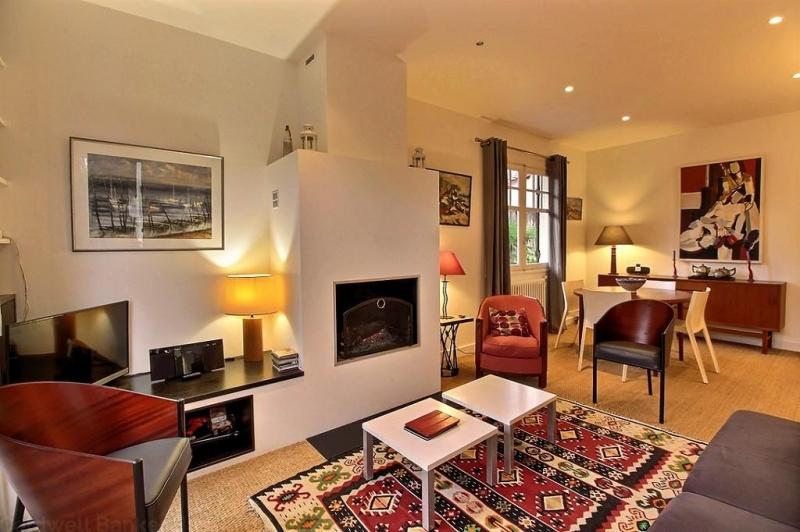 Location jolie villa familiale Grand Piquey