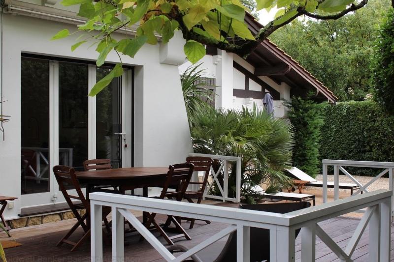Location villa familiale proche Bassin 6 personnes